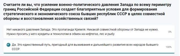 Юрий Селиванов: Россия в чужие игры не играет