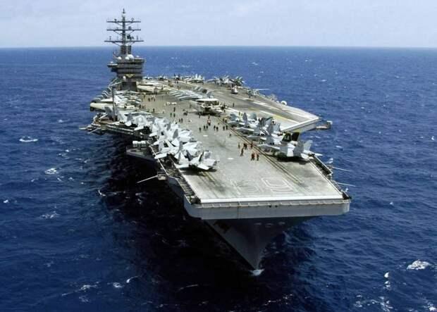 Тонны против боевых качеств. ВМФ России на фоне крупнейших флотов