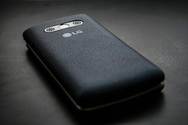 Южнокорейская LG отказалась от производства смартфонов