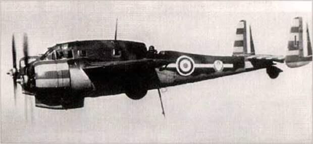 Breguet Вr.695