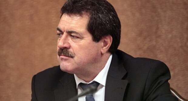 Вице-спикер крымского парламента решил покинуть свой пост