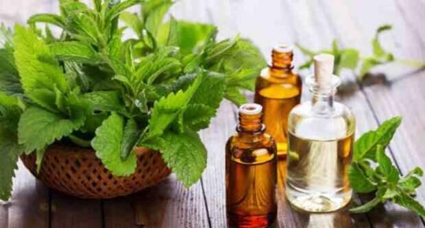 6 эфирных масел для лечения артрита