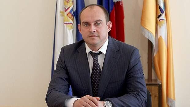 Глава Предгорного района Ставрополья может уйти в отставку