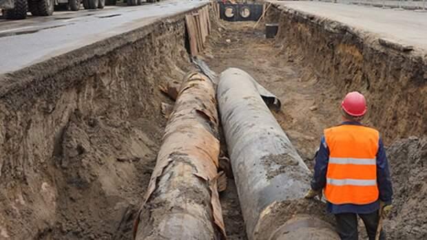 3,3 миллиарда выделили Крыму на решение проблем с водообеспечением