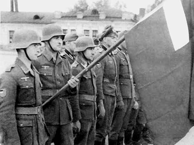 Катастрофа Крымского фронта 1942 год