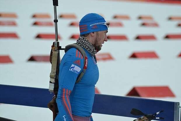 Российские биатлонисты заняли седьмое место в медальном зачете ЧМ