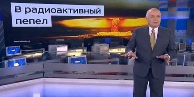 Дмитрий Киселев — о протестных настроениях, вызванных «производством гуманитариев»