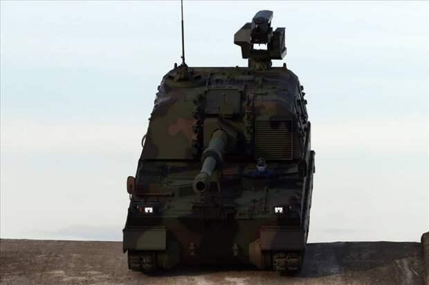 Экспериментальный танк и новые двигатели. Успехи и перспективы турецкой бронетехники