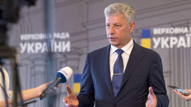 """Отставки Зеленского из-за """"уничтожения транзитного потенциала"""" потребовали на Украине"""