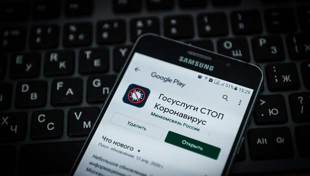 Более 446 тыс цифровых пропусков выдали в Подмосковье за сутки