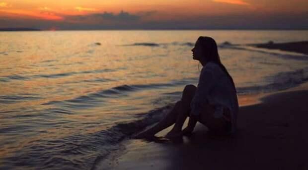 «Люди думают, что будут счастливы, если переедут в другое место...»