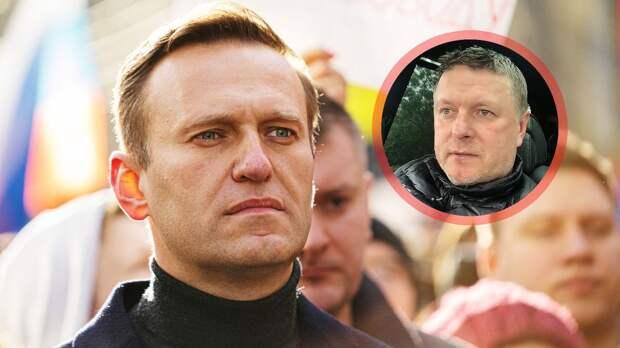 «Мне стыдно за происходящее в России». Кафельников отреагировал на приговор Навальному