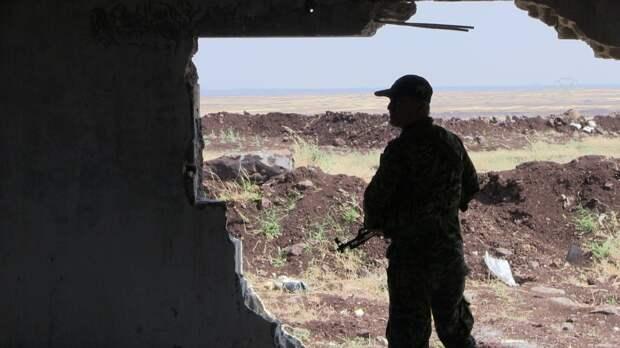 Центр по примирению раскрыл планы сирийских террористов перед выборами