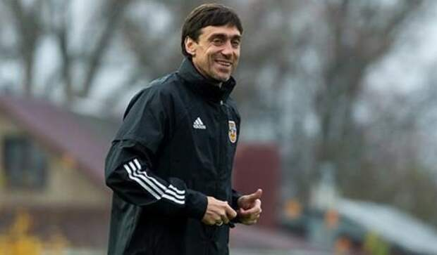 Парфенов объяснил, какие функции в «Арсенале» выполняет Ковтун