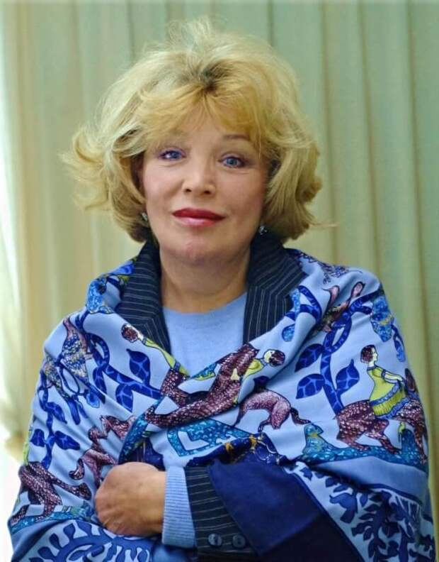 Питание и привычки Ольги Остроумовой, чтобы сохранить красоту в любом возрасте