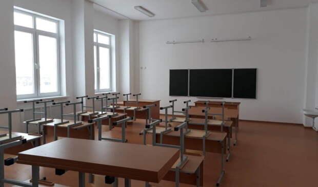 «Мыхорошо соседствуем»: директор школы №1 опереезде школы №23 вНижнем Тагиле