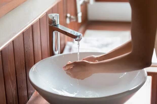 Как сэкономить воду и деньги