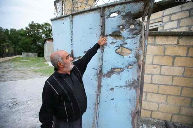 11 фото Нагорного Карабаха после 4-х дней военных действий