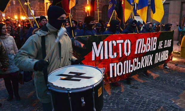 Польские элиты боятся признать: С бандеровской Украиной нет никакого будущего