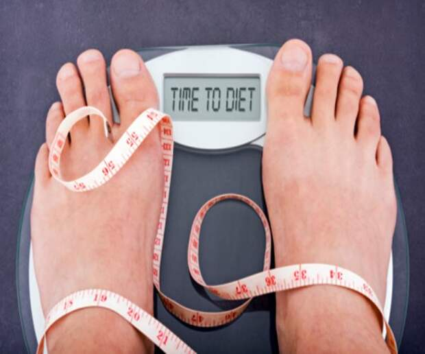 6 самых больших ошибок в вашей диете