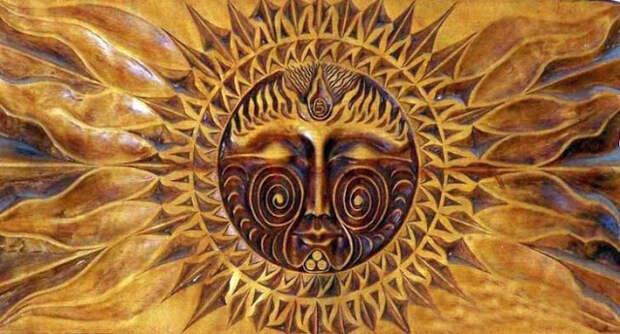 Плазмоиды – цивилизация Солнца и …коронавирус