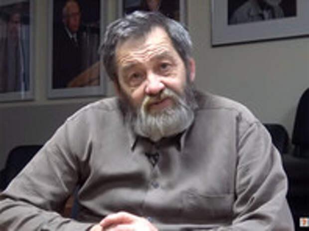 Александр Рыклин: Они опять убили хорошего человека