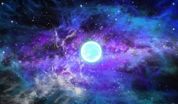 Видео: Какая звезда во Вселенной горячее Солнца на 200 000 градусов