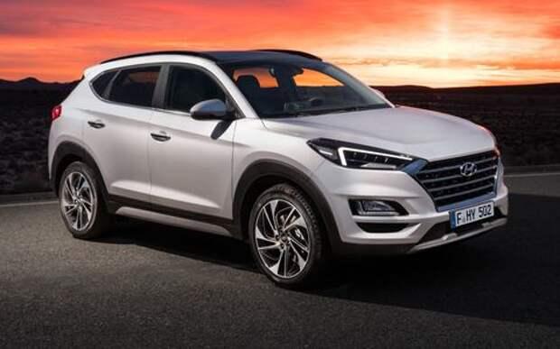 58 на брата: сколько машин продали дилеры Hyundai в первом полугодии?