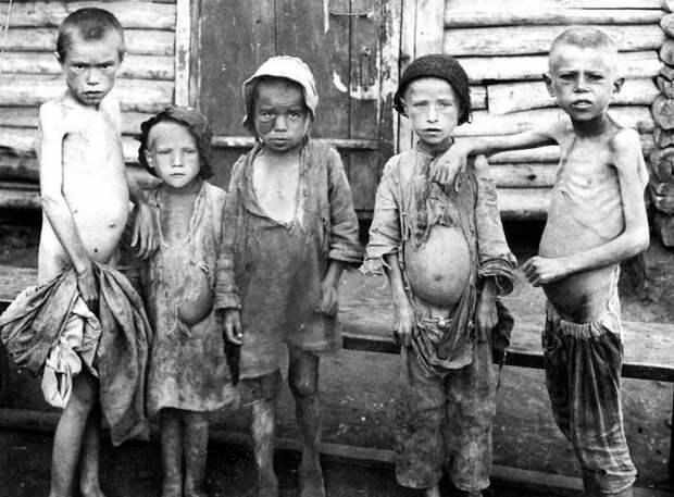 Американская администрация помощи и её борьба с российским голодом