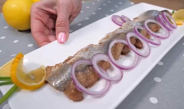 Вкуснее красной рыбы. Закуска, которая готовится сама