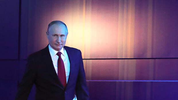 Слово и дело: Путин выступил против транснациональных цифровых корпораций