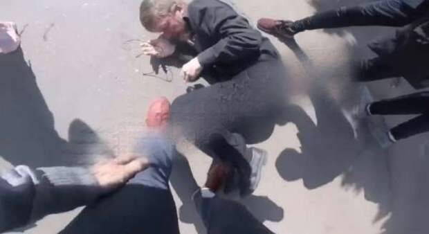 Сафари «Убивать шариевцев» продолжается: праворадикалы перешли к открытому террору