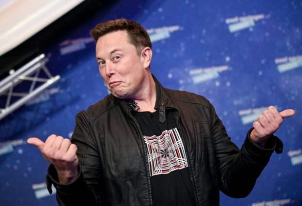 Forbes: Илон Маск стал богаче почти на $10 млрд всего за неделю