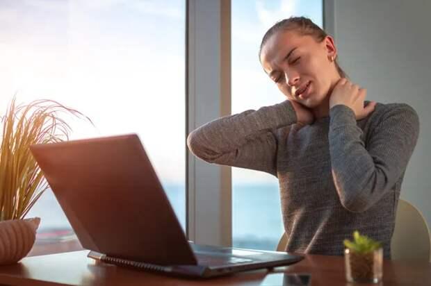 Привычки, которые разрушают наш позвоночник