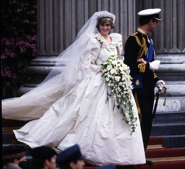 Женская интуиция: принцесса Диана предсказала свою гибель и судьбу сыновей