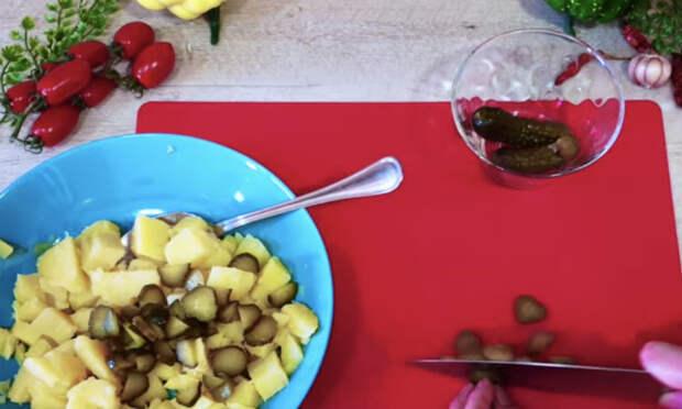 Салат вместо ужина: вкуснее и сытнее второго