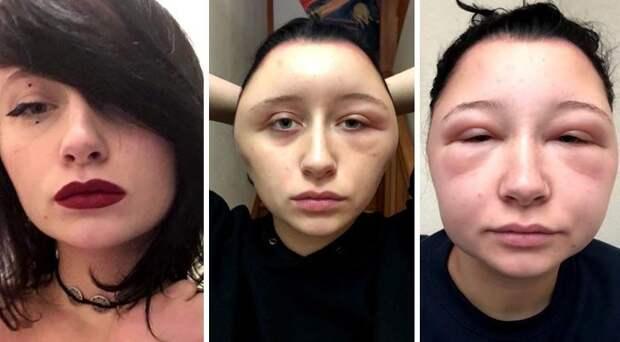 30 человек, которые поскупились на салон красоты и пожалели