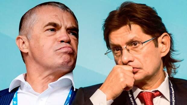 Трэш-ток скандал в российском футболе: «Спартак» пожаловался в РФС на «Зенит», Медведеву пришлось объясняться
