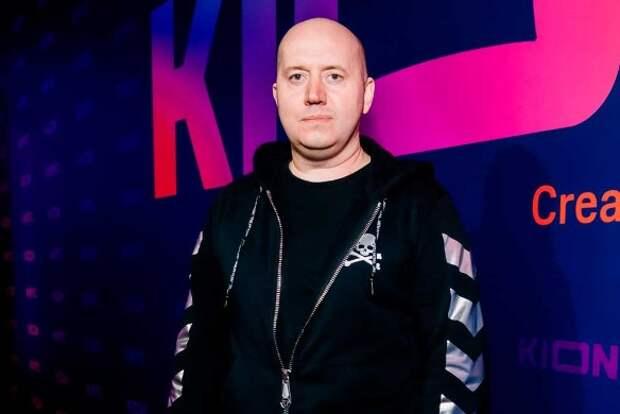 Сергей Бурунов. Фото: Пресс-служба