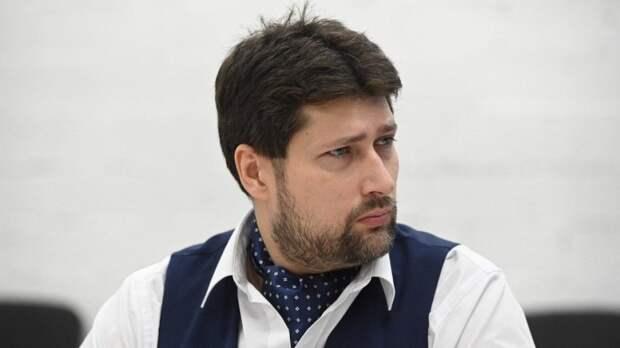 Руководитель Центра политэкономических исследований Института глобализации и социальных движений Василий Колташов