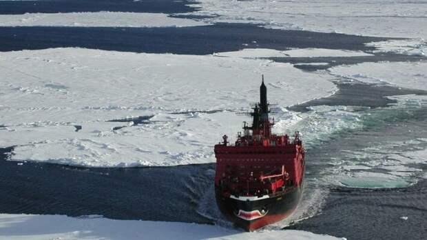 Северный морской путь остается торговой артерией РФ