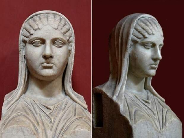 Античные проститутки или прогрессивные женщины: кем же на самом деле были древнегреческие гетеры.