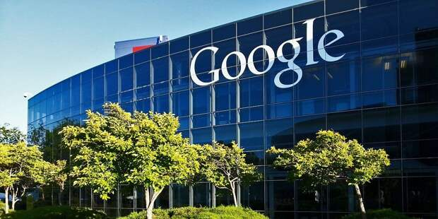 В России в отношении Google возбудили дело