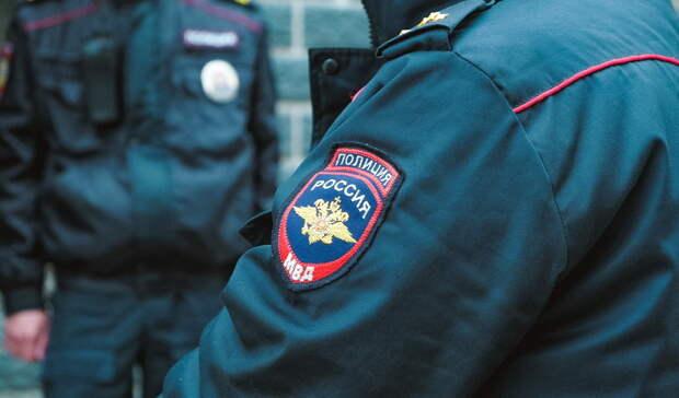 Нижегородская полиция заинтересовалась сносом лестницы в квартиру многодетной семьи