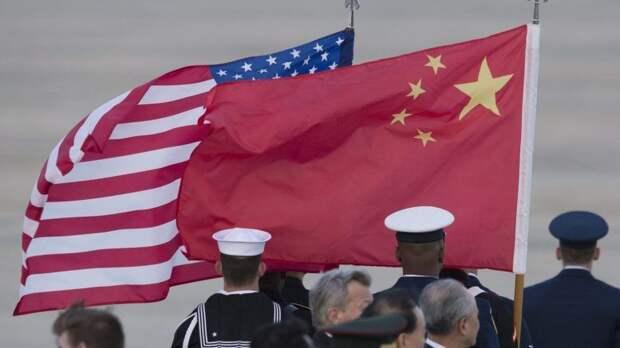 Россия между Америкой и Китаем — третий лишний?