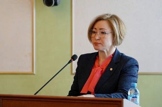 Министр труда Башкирии заявила, что люди не хотят работать из-за больших пособий