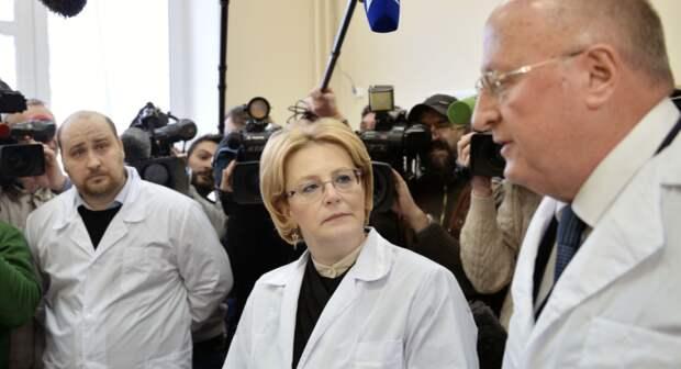 В России в июле будет вакцина от COVID-19 с иммунитетом на 17 лет