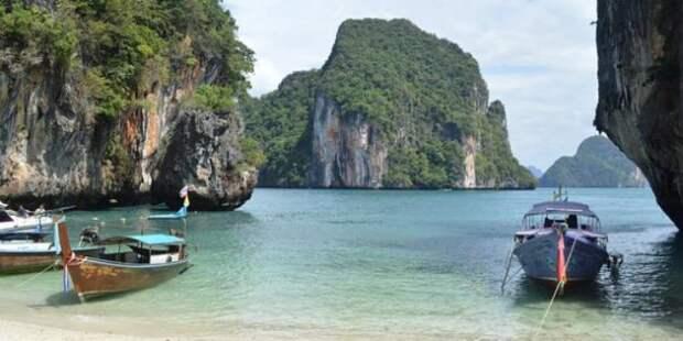 17 мест в Азии, где стоит побывать хотя бы раз в жизни
