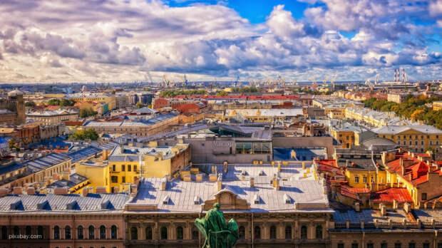 3.Демидов рассказал о большом разнообразии туристических услуг в Петербурге