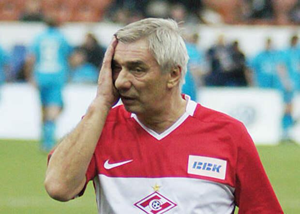 Георгий ЯРЦЕВ опять не у дел: подчиненная известила вице-президента «Тамбова» об увольнении заказным письмом